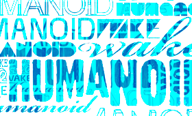 Humanoid Wake
